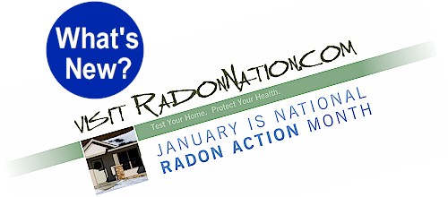 radon nation