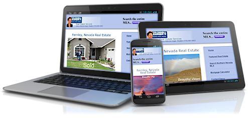 Real Estate Internet