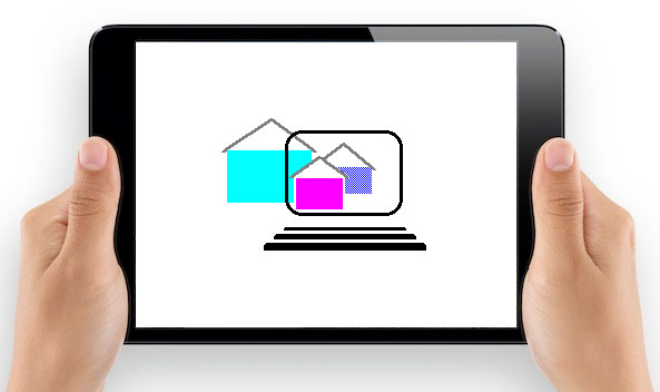 Real Estate Internet Logo