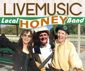 Local Honey Band