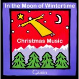 In the Moon of Wintertime CD
