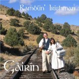 Ramblin Irishman CD