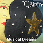 Folk Musical Dreams CD