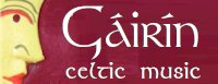 Gairin Celtic Music