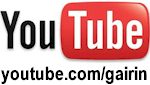 Our Music Videos on Youtube
