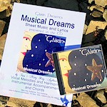 Musical Dreams Book and CD