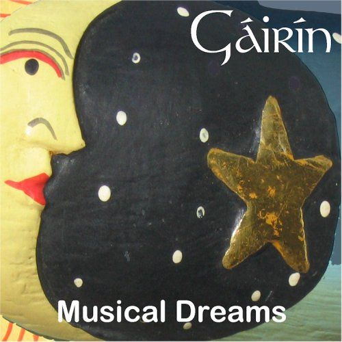 Musical Dreams CD
