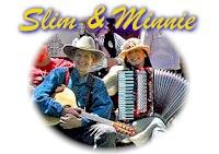 Tom and Mary Kay Aufrance - Slim and Minnie Folk Music - Gairin Celtic