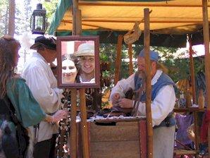 Lake Tahoe Renaissance Faire 2004